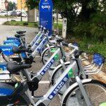KolesCE: 5 novih postaj za javno izposojo koles