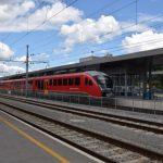 Javni prevoz v Celju po epidemiji: koliko ljudi še uporablja vlak, Celebus, taksi …