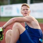 AD Kladivar odličen na Mednarodnem atletskem mitingu Maribor 2020
