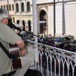 Zoran Predin pravi magnet za Celjane in Celjanke (foto, video)