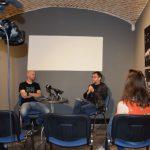 Nova razstava v MnzC: Za domovino z rockom naprej! (foto, video)