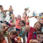 Magične počitnice za otroke v prenovljenih prostorih Ljudske univerze Celje (foto)