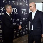 RK Celje Pivovarna Laško prejemnik Priznanja za odličnost 2020