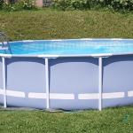 Zaradi polnjenja bazenov okoli Frankolovega možnost pomanjkanja pitne vode