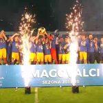 Odzivi na zgodovinski prvi naslov nogometnih prvakov za Celje