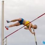Celjski atleti uspešni na 15. memorialu Matica Šušteršiča in Patrika Cvetana. Na prvenstvu Slovenije uspešni tudi mladi celjski atleti