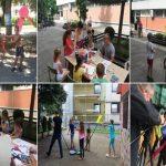 Otroci naj poletne počitnice preživijo kreativno in v družbi Celjskega mladinskega centra