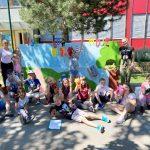 Lutkovni tabor – druženje s pravljicami na OŠ Lava (foto)