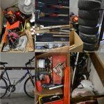 Je kateri izmed najdenih ukradenih predmetov vaš? (foto)