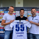 Filip Dangubić se vrača v moštvo državnih prvakov