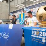 Celjani v sredo začenjajo tekme za Ligo prvakov