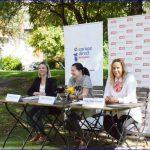 Pester septembrski program v MCC, v četrtek prihaja Borut Pahor (video)