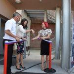 Novi prizidek Šolskega centra Celje namenu predala šolska ministrica (foto, video)