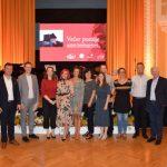 Veronikina nagrada 2020 za najboljšo pesniško zbirko leta v Sloveniji (foto, video)