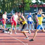 Atleti Kladivarja članski ekipni prvaki, članice tretje