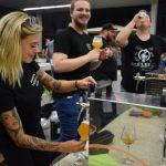 Knežja tržnica piva 2020: Pivo teklo v potokih (foto)