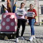 Mlekarna Celeia in Mlečna kraljica Teja Žogan razveselili skoraj 3.300 prvošolcev iz vse Slovenije