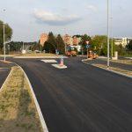 Zakaj je bila severna vezna cesta končana predčasno?