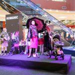 Modni teden v Citycentru Celje: Jesenska modna pripoved (foto)