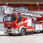 Mesec požarne varnosti: V Celju imamo 1489 prostovoljnih in 56 poklicnih gasilcev