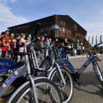 Uspešno izvedena Zelena EU avantura na Celjski koči (foto)