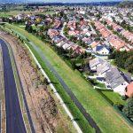 Severna vezna cesta še ta mesec odprta za promet