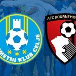 NK Celje naznanil sodelovanje z angleškim nogometnim klubom