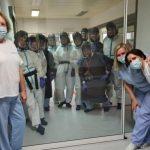 V Celju samo 4 nove okužbe, covid intenziva v SB Celje še vedno polna. V zgolj mesecu dni v Sloveniji umrlo 1072 bolnikov s covidom-19