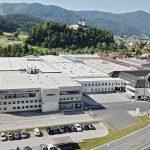 BSH iz Nazarij postal zmagovalec mednarodnega izbora Tovarna leta 2020