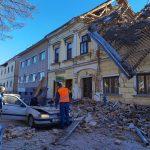 Tokrat še močnejši potres na Hrvaškem, ki je stresel tudi naše kraje (foto, video)