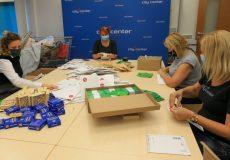 Miklavževa darila za 10.000 otrok_Citycenter Celje 2020 (7)