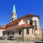 Slovesna velikonočna maša iz stolne cerkve Sv. Danijela (video, v živo)