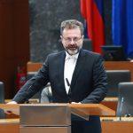 Bodo šentjurskega poslanca Polnarja izključili iz DeSUS-a? Kaj pravite o Erjavčevi kandidaturi za mandatarja?