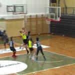 Celjske košarkarice presenetile bolgarske prvakinje