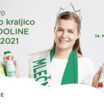 Išče se 14. mlečna kraljica Zelene doline 2021
