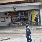 Zaradi eksplozije na avtobusni postaji v Celju kazensko ovadeni dve osebi