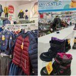 V Citycentru Celje odprte tudi prodajalne z otroškim programom