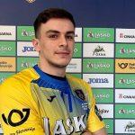 Celjske rokometaše okrepil mladi hrvaški reprezentant