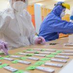 Leto 2020 z največ okužbami v regiji zaključila Braslovče in Celje. Začetek leta z najmanj hospitaliziranimi v zadnjih dveh mesecih