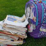 Šolarji kljub epidemiji zbrali že 350 ton starega papirja
