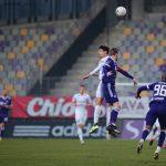 Državni prvaki premagali Maribor in zabeležili prvo letošnjo zmago