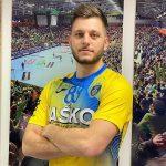 Aleks Vlah okrepil celjske rokometaše