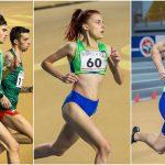 Kladivarjevci odlični na članskem dvoranskem Balkanskem prvenstvu v atletiki