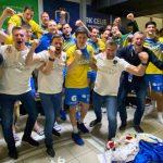 Celjani podaljšali zmagoviti niz tudi proti večnemu tekmecu Zagrebu