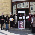 Ja pomeni ja: Inštitut 8. marec zahteva redefinicijo kaznivih dejanj posilstva in spolnega nasilja (video)