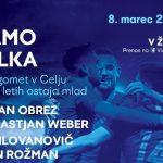 Pred največjim športnim spektaklom v Celju: Pogovorni večer o EP v nogometu do 21 let