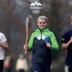 Slovenska olimpijska bakla junija tudi v Celju