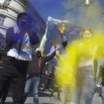 Navijajmo skupaj v Celju, mestu grofov in športa. Oglejte si promocijski video za EURO U21 v Celju