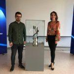 Katarina Karlovšek, vodja promocije EURA U21 v Celju: želimo opozoriti Slovenijo in Evropo, da smo mesto, ki je kos organizaciji na najvišji ravni