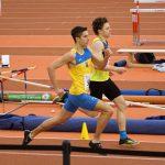 Mladinci Kladivarja do 11 medalj na dvoranskem državnem prvenstvu
